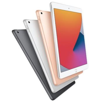 Apple 2020 iPad 128G WiFi 10.2吋