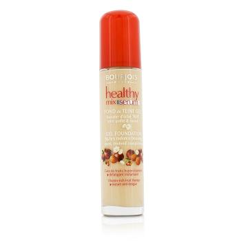 妙巴黎 果然美肌精華粉底液 Healthy Mix Serum Gel Foundation - # 52 Vanilla 30ml/1oz