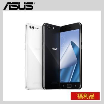 【A級福利品】ASUS ZenFone 4 Pro ZS551KL 6G/64G 5.5吋(超值旗艦機)
