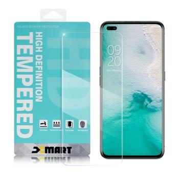 Xmart for Realme X50 Pro 薄型 9H玻璃保護貼-非滿版