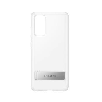 SAMSUNG Galaxy S20 FE / S20 FE 5G 原廠透明立架式背蓋 (盒裝)