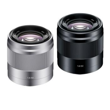 SONY E 50mm F1.8 OSS (平行輸入)