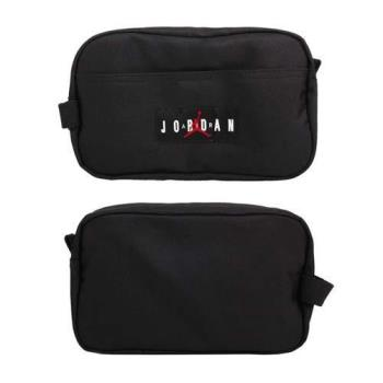NIKE JORDAN 旅行收納包-籃球 手提包 手拿包 喬丹