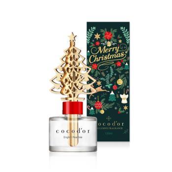 cocodor聖誕限定金樹室內擴香瓶120ml