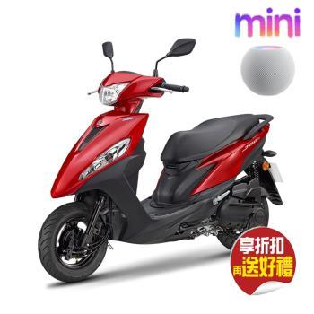 YAMAHA 山葉機車 JOG 125 鼓煞-2021新車贈品