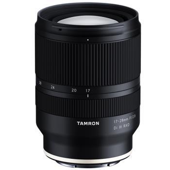 TAMRON 17-28mm F2.8 DI III RXD 鏡片套裝組合(公司貨A046)