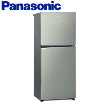 《福利品》Panasonic國際牌 268L 一級能效 雙門變頻冰箱(星耀金) NR-B270TV-S1 -庫(G)