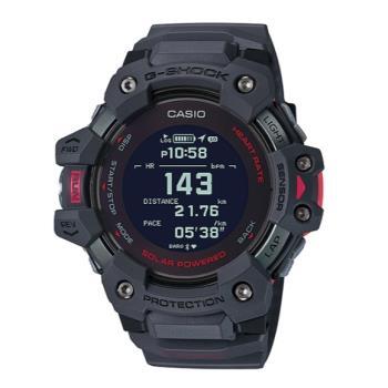 CASIO G-SHOCK GBD-H1000-8 太陽能 心率偵測與GPS衛星定位錶款