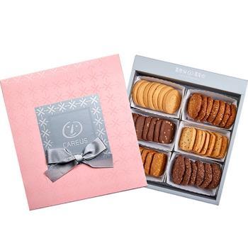 [喜憨兒Sefun]甜美情結B款禮盒