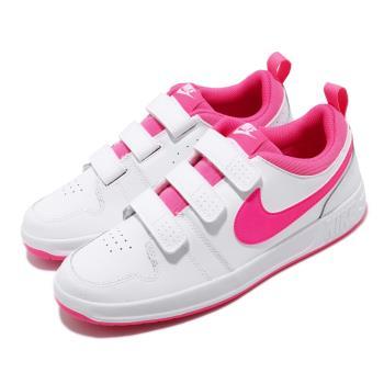 Nike 休閒鞋 Pico 5 低筒 女鞋 CJ7199-102 [ACS 跨運動]