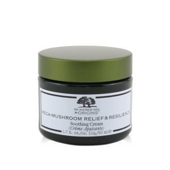 品木宣言 Dr.Andrew Mega-Mushroom皮膚舒緩和彈性舒緩霜 50ml/1.7oz