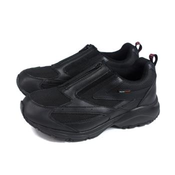 Moonstar 運動鞋 健走鞋 黑色 男鞋 SUM2006 no402