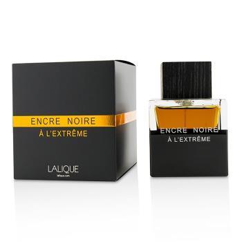 萊儷 Encre Noire A LExtreme 卓越黑澤男性香水 100ml/3.3oz