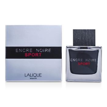 萊儷 Encre Noire Sport 黑澤運動男性淡香水 100ml/3.3oz