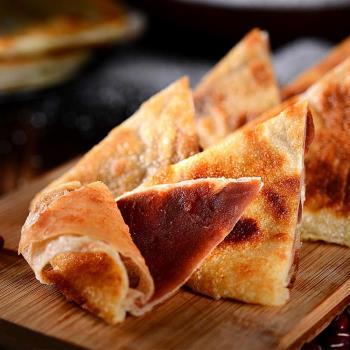 【紅豆食府】豆沙鍋餅(480g)