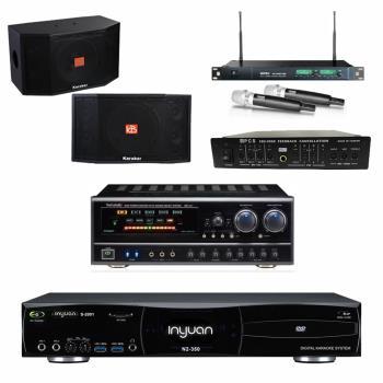 音圓S-2001 N2-350點歌機4TB+NaGaSaki BB-1BT+ACT-869+KARABAR KB-4310M+FBC-9900