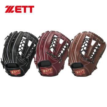 ZETT 550系列棒壘手套 BPGT-55038