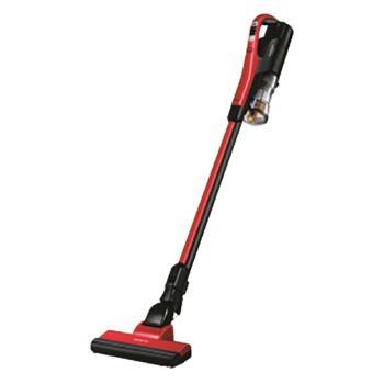 【HITACHI 日立】日本製手持直立兩用無線充電吸塵器PVXL280HT (獨家送禮物卡500+富及第微波爐+星巴克$750券)