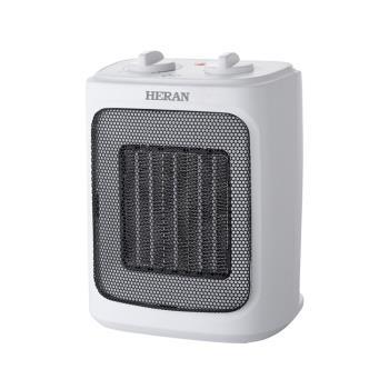 HERAN禾聯1400W瞬熱節能溫控陶瓷式電暖器 HPH-14M16A -庫