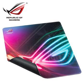 ASUS 華碩 ROG STRIX EDGE 電競滑鼠墊