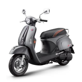 KYMCO 光陽 Many110 鼓煞版 (2021新車) -12期