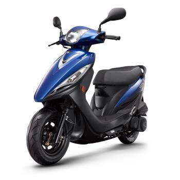 預購 KYMCO 光陽 GP 125(七期) (鼓剎)(2021新車) -12期