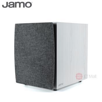 JAMO C910 重低音喇叭/10吋重低音/劇院 白色