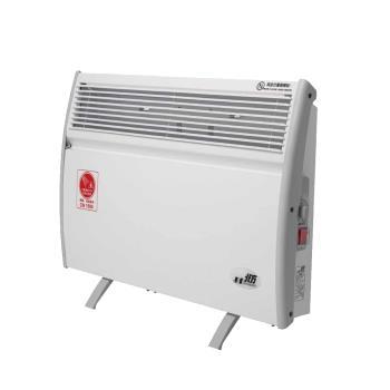 Northern北方第二代對流式電暖器房間浴室兩用CN1500-庫(E)