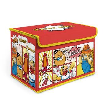 華元 派對綜合餅乾禮物箱-10包餅乾+禮物箱