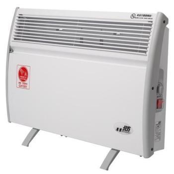【北方】兩用第二代對流式電暖器 CN1500 庫(J)