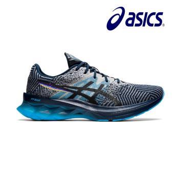 ASICS 亞瑟士 NOVABLAST 男慢跑鞋 1011B149-400