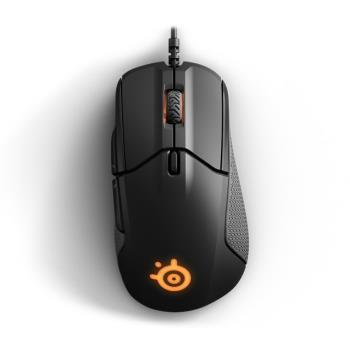 Steelseries 電競滑鼠 Rival 310 Ergonomic Mouse 黑