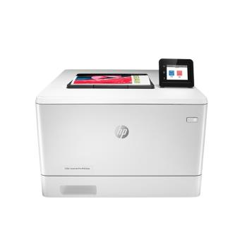 HP Color LaserJet Pro M454dw 無線自動雙面列印彩色雷射印表機 (W1Y45A)