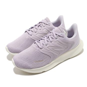 New Balance 慢跑鞋 068 Wide 寬楦 運動 女鞋 紐巴倫 輕量 透氣 舒適 避震 路跑 紫 白 W068CSD [ACS 跨運動]