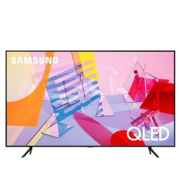 三星SAMSUNG QLED 65吋4K聯網電視 QA65Q60TAWXZW (含標準安裝)