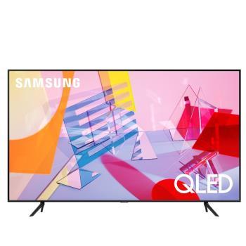 三星SAMSUNG QLED 55吋4K聯網電視 QA55Q60TAWXZW (含標準安裝)