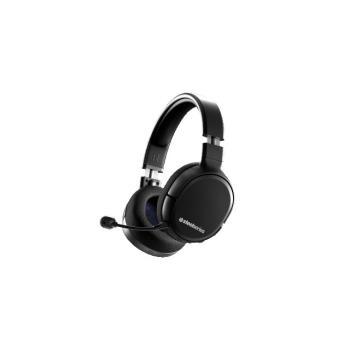 steelseries Arctis 1 Wireless (PS5)無線電競耳機/2年保