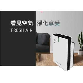 元山 節能超進化空氣清淨機 YS-3730ACP 適用10坪