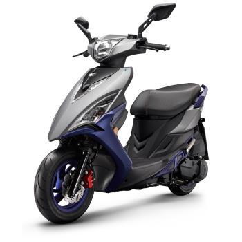 KYMCO光陽 VJR 125雙碟版七期車 2021年新車-12期