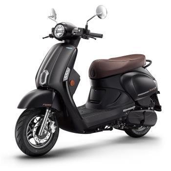 KYMCO 光陽 New Many 125ABS版七期車 2021年新車-12期