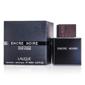萊儷 Encre Noire 黑澤男性淡香水 100ml/3.4oz