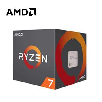 AMDRyzen7-3800X八核心中央處理器(R7-3800X)