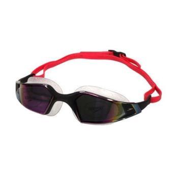 SPEEDO AQUAPULSE PRO 成人運動泳鏡-鏡面-蛙鏡 游泳 競技