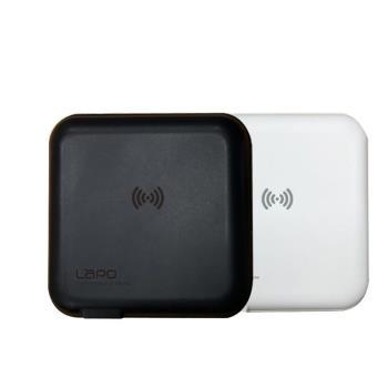 【LAPO】多功能無線充電快充行動電源 WT-01AW