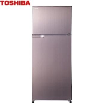TOSHIBA 東芝 510L雙門一級能鋼板變頻冰箱 GR-A55TBZ- 含基本安裝+舊機回收