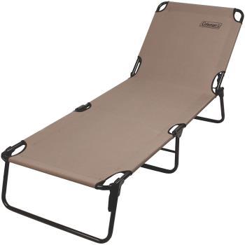 (美國 Coleman) CONVERTA COT 輕便躺椅 折疊休閒椅 戶外椅 露營椅