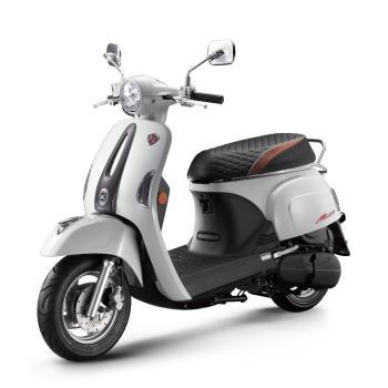 KYMCO 光陽 Many110 碟煞版 六期(2021新車) -12期