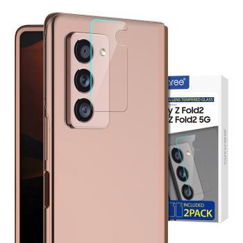 Araree 三星 Galaxy Z Fold 2 鏡頭保護貼