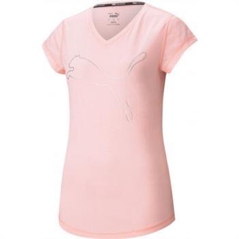 PUMA 訓練系列大跳豹麻花短袖T恤 51952625