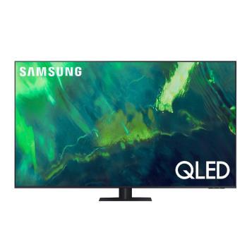 回函贈★三星SAMSUNG QLED 三星65吋4K聯網電視 QA65Q70AAWXZW (含標準安裝)分享送500元